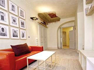 Boutique apartments – Zelený dom 04