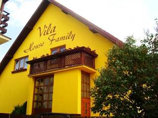 Vila House Family 2